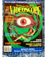 THE PHANTOM OF THE MOVIES VIDEOSCOPE #23 SUMMER1997: EXCELLENT CONDITION - $5.49
