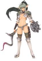 Queens Blade: Ekidona Veteran Mercenary Figure Brand NEW! - $149.99