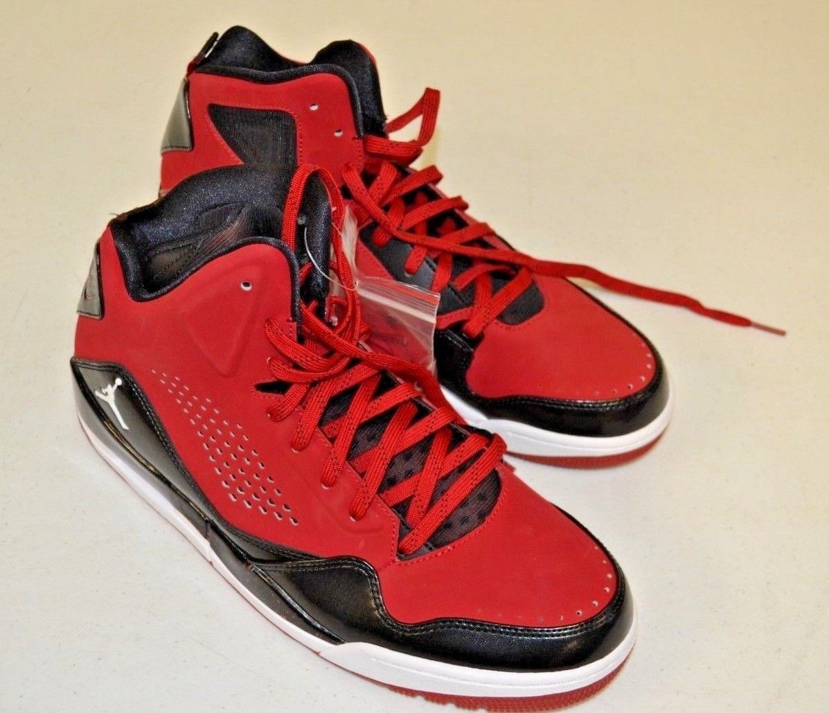 wholesale dealer edf89 8e7ee Nike Air Jordan Flight SC-3 Size Mens sz and 12 similar items. S l1600