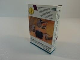 Linksys Reversible Bi Directional AutoSwitch Black 2 To 1 DCASR12 Vintage - $13.85