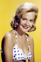 Sandra Dee Cute Vintage Pin Up in Bikini top 18x24 Poster - $23.99