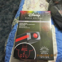 Disney Magic Holidays Mickey Mouse countdown to Christmas projector - €48,28 EUR