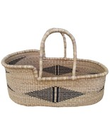 Moses basket for baby   platform bed   Baby shower gift   Baby bed   Bab... - $140.00
