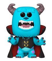 Funko Pop Sulley as Vampire Pixar Monsters Inc Amazon Halloween Exclusiv... - $31.75