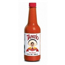 Tapatio Hot Sauce Mexican Salsa Picante Snacks Party Churritos Chili Lot... - $24.75