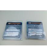 Easton Universal Archery Adhesive(2) 2 packs for Nocks Vanes Inserts - $6.92