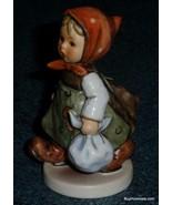 """""""Grandma's Girl"""" Goebel Hummel Figurine #561 TMK7 - ADORABLE COLLECTIBLE... - $116.39"""
