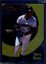 1998 Bowman's Best  #3 Barry Bonds    ID:116401        ID:116401 - $2.48