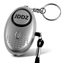 Personal Safety Alarm, JDDZ 140 db Safe Siren Song Emergency Self Defens... - $29.95
