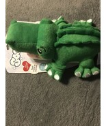 SoapSox Hunter The Gator Baby Bath Toy Sponge 11 inches Free Shipping - $17.82