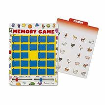 Melissa & Doug Flip-to-Win Memory Game image 2