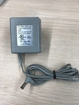 Atlinks 5-2625 AC Power Supply Adapter Charger Output: 9V DC 500mA            S2
