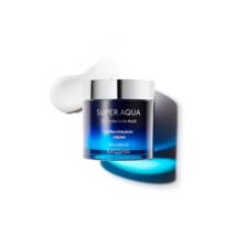 Missha Super Aqua Ultra Hyalon Cream 70ml - $22.44
