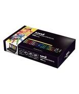Mitsubishi Pencil Colored pencils Unicolor 100 colors UC100C Japan import - $158.31