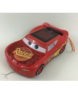 Vtech Lightning McQueen Race and Trace Handheld Game Learning Toy Cars 3 - $26.68