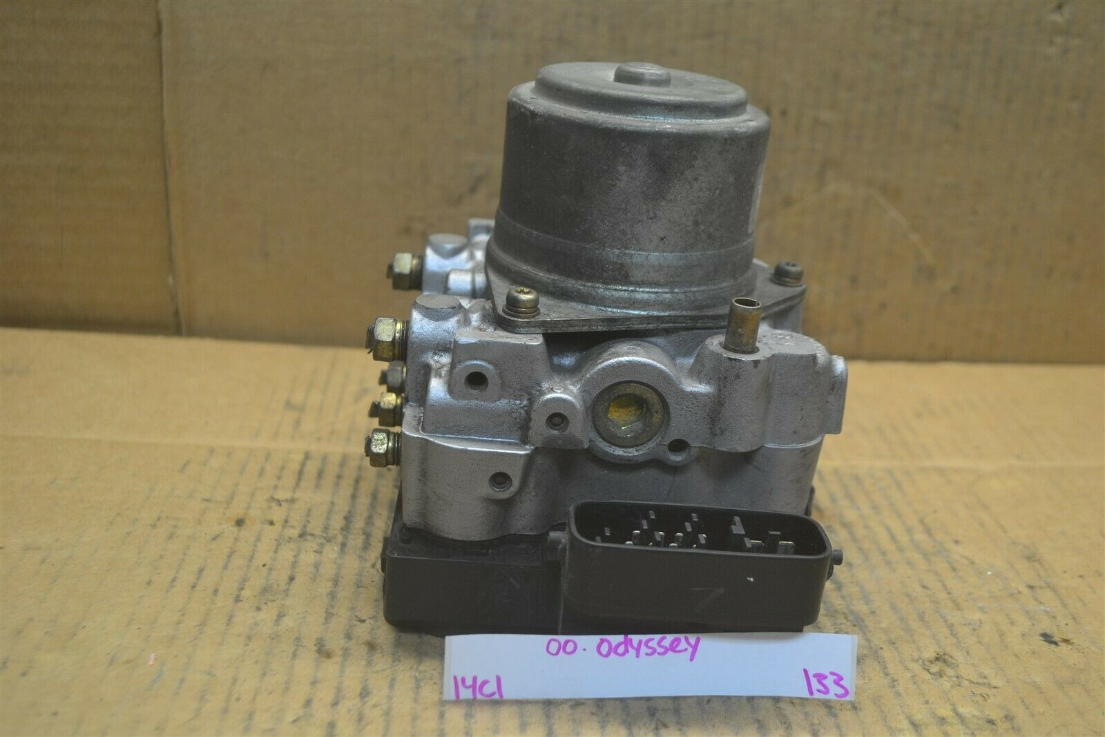 Primary image for 2000 Honda Oddysey ABS Pump Control OEM Module 153-14c1