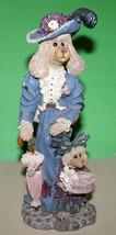Boyds Bears - Folkstone Collection - Francoise & Suzanne Crem De La Chien #2875 - $24.99