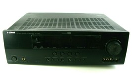 Yamaha RX-V665 7.2 Channel 270 Watt Receiver For Parts - $28.05