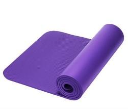 Indoor Yoga Fitness Thick Exercise Mat Pad Non-Slip  Folding Gymnastics ... - $606,25 MXN