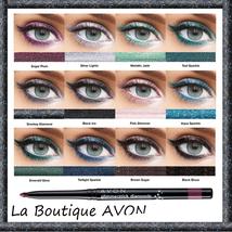 BIG SALE Avon True Colour Diamonds Eyeliner by AVON Various shades 0.28g... - $4.50