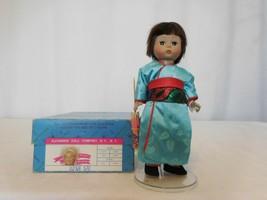 Madame Alexander Umbrella Japanese Japan Girl Doll International Kimono ... - $22.79