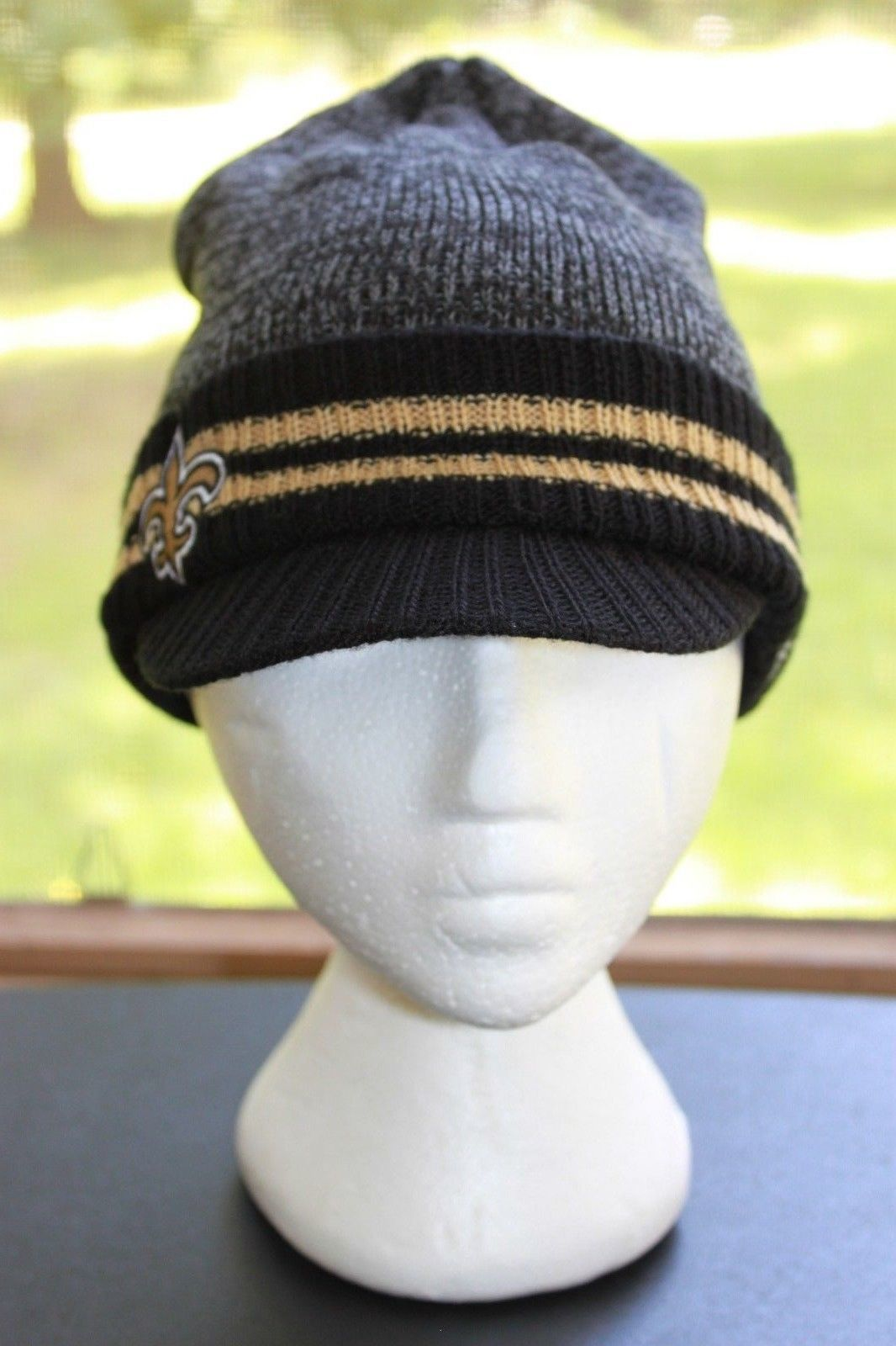 2b6019077 Reebok New Orleans Saints NFL On Field Knit and 50 similar items