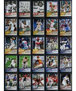 2020 Topps Series 2 Decade's Best Insert Baseball Card Complete Your Set... - $0.99+