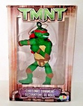 "Teenage Mutant Ninja Turtles 2007 Raphael 4"" Christmas Holiday Ornament ... - $14.03"