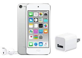 Apple iPod Touch 16GB Silver MKH42LL/A (6th Generation) - $207.89