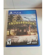 Truberbrook for PlayStation 4 PLAYSTATION 4(PS4) Complete CIB - $29.09