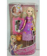 Hasbro Disney Princess Rapunzel's Water Reveal Canvas Doll - $40.00