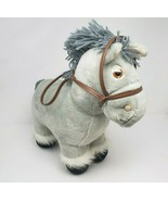 VINTAGE 1984 CABBAGE PATCH KIDS HORSE PONY CPK COLECO STUFFED ANIMAL PLU... - $45.82