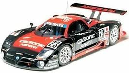 Tamiya 1/24 Sports Car Series No.192 Nissan R390 GT1 Plastic Model Kit 24192 New - $25.13