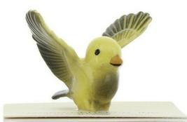 Hagen Renaker Miniature Bird Tweety Pa Yellow Ceramic Figurine