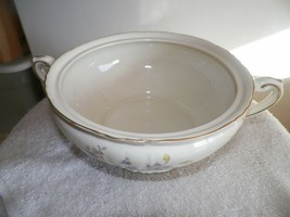 Syracuse Briarcliff round serving bowl without lid 1 available - $12.77