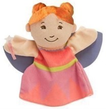 NEW The Manhattan Toy Company Fairy Princess Hand Puppet - $20.56