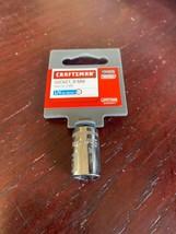 Craftsman 9-mm Socket, 6 Point, 1/4-Inch Drive, # 34605 - $5.99
