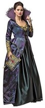 Rasta Imposta Once Upon A Time Evil Queen Fairy Tale Halloween Costume 3852 - $74.99