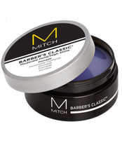 John Paul Mitchell Systems Mitch - Barbers Classic Pomade, 3oz