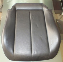 98 -04 Mercedes Slk 230 R170 Oem 2 Seat Cover Black 1709120022 - $277.20