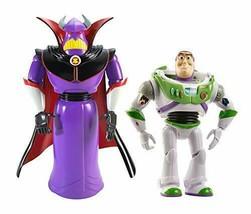 Toy Story Buzz Lightyear Vs. Emperor Zurg - $23.96