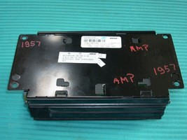 2002 MERCEDES S55 BOSE AMPLIFIER 2208200289