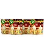 4 Packs Air Wick 1.34 Oz Sugar Cookies Frag 2 Ct Scented Essential Oil R... - $45.99