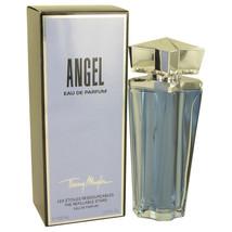 Thierry Mugler Angel 3.4 Oz Eau De Parfum Spray Refillable image 5