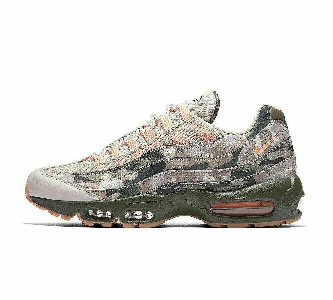 90 Turnschuhe Damen Herren Burst Max Air Nike Schuh