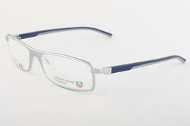 Tag Heuer 801 004 Automatic Blue Gray Eyeglasses TH801-004 56mm - $224.42