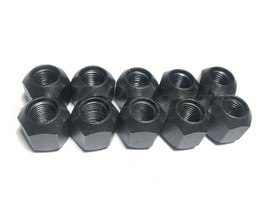 Land Rover Series 1 2 2a Road Wheel Nuts Set of 10 - 217361 NEW - $13.00