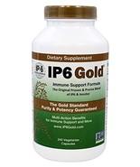 IP-6 International IP6 Gold Immune Support Formula 240 Vegetarian Capsules - $44.06