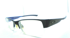 Oakley RATCHET 4.0 Pewter/Polished Midnight 53-19-138 Titanium Eyeglasse... - $49.99