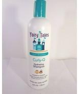 Fairy Tales Curl Shapers Curly-Q Hydrating Shampoo 12 fl oz 12-F  - $10.89